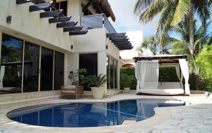 Foto de casa en venta en  , playa car fase i, solidaridad, quintana roo, 1270257 No. 07