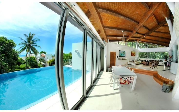 Foto de casa en venta en  , playa car fase i, solidaridad, quintana roo, 1296133 No. 05