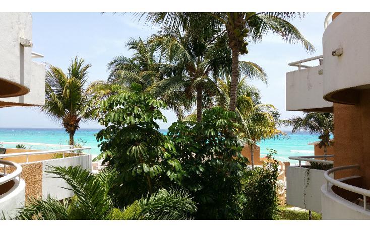 Foto de departamento en renta en  , playa car fase i, solidaridad, quintana roo, 1521340 No. 10
