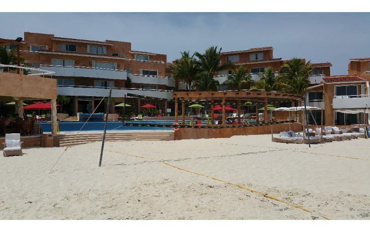 Foto de departamento en renta en  , playa car fase i, solidaridad, quintana roo, 1521340 No. 18