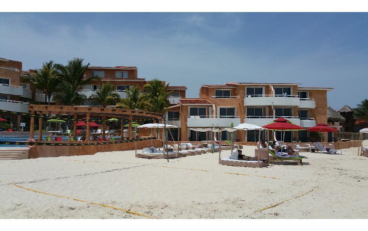 Foto de departamento en renta en  , playa car fase i, solidaridad, quintana roo, 1521340 No. 19