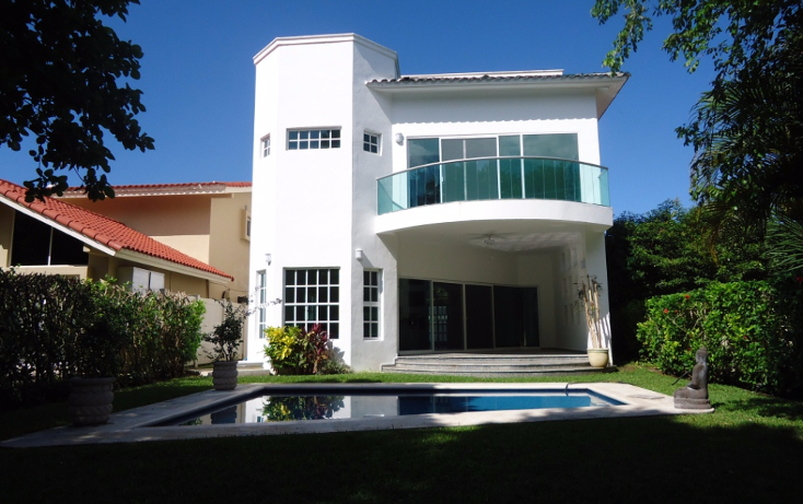 Foto de casa en venta en  , playa car fase i, solidaridad, quintana roo, 1733024 No. 15