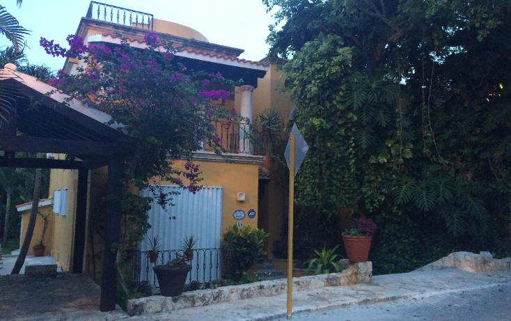 Foto de casa en venta en  , playa car fase i, solidaridad, quintana roo, 1785828 No. 02