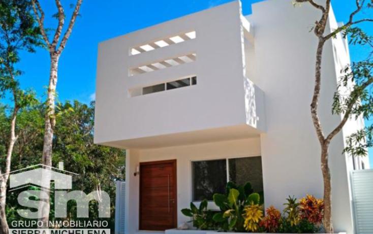 Foto de terreno habitacional en venta en  , playa car fase i, solidaridad, quintana roo, 1980082 No. 02