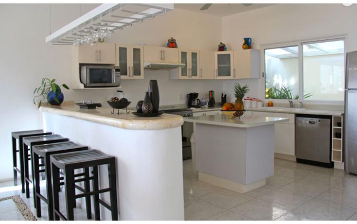 Foto de casa en renta en  , playa car fase i, solidaridad, quintana roo, 478237 No. 04
