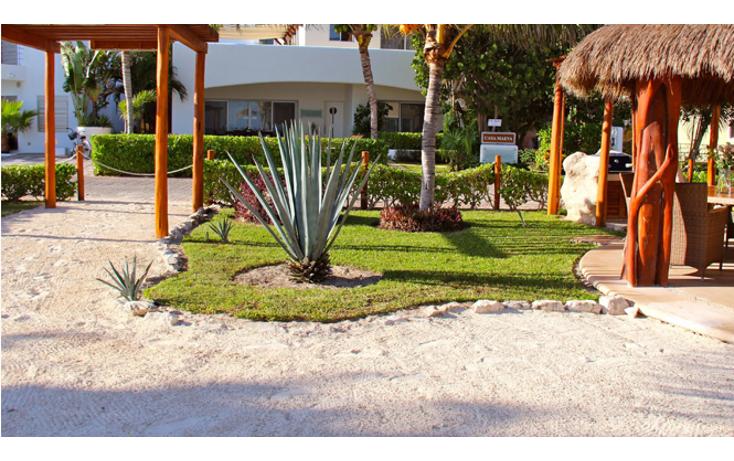 Foto de casa en renta en  , playa car fase i, solidaridad, quintana roo, 478237 No. 10