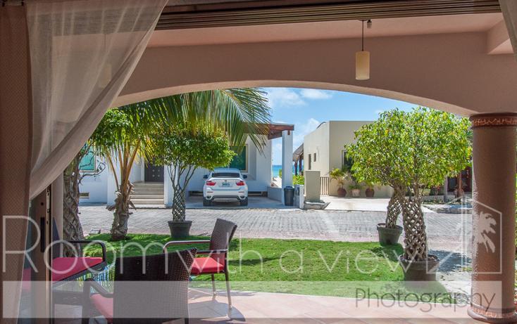 Foto de rancho en venta en  , playa car fase i, solidaridad, quintana roo, 723737 No. 16