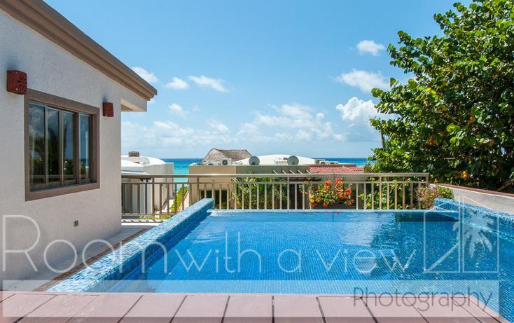 Foto de casa en venta en  , playa car fase i, solidaridad, quintana roo, 723743 No. 02