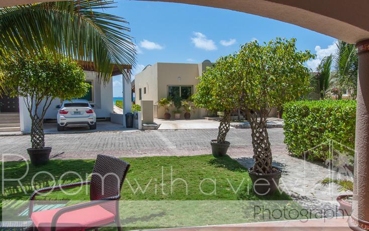 Foto de casa en venta en  , playa car fase i, solidaridad, quintana roo, 723743 No. 05