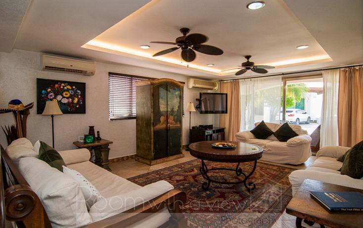 Foto de casa en venta en  , playa car fase i, solidaridad, quintana roo, 723743 No. 10