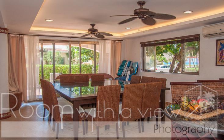 Foto de casa en venta en  , playa car fase i, solidaridad, quintana roo, 723743 No. 11