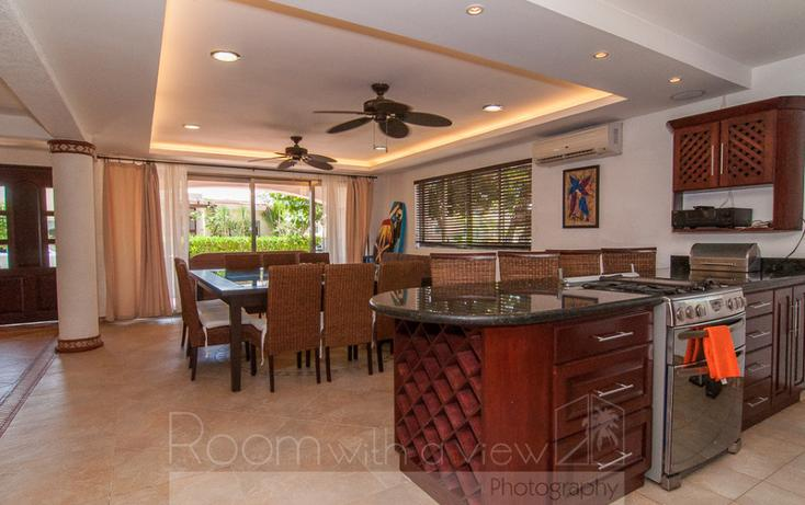 Foto de casa en venta en  , playa car fase i, solidaridad, quintana roo, 723743 No. 14