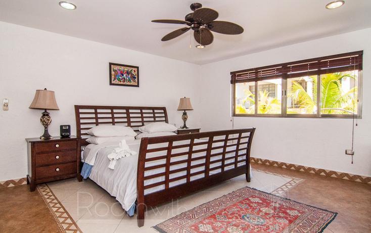 Foto de casa en venta en  , playa car fase i, solidaridad, quintana roo, 723743 No. 22