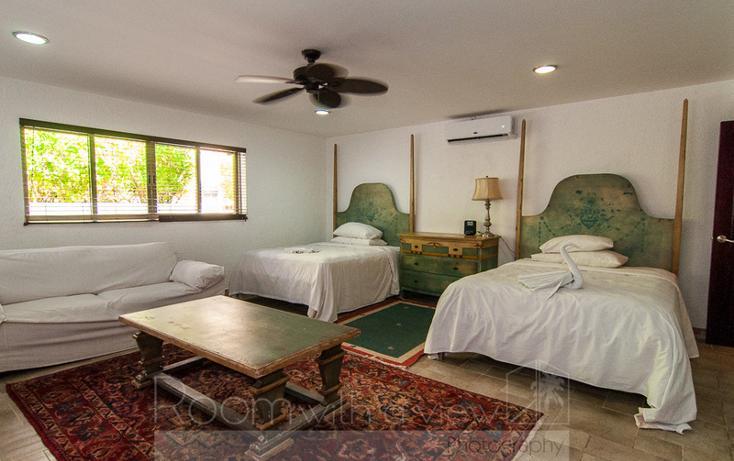Foto de casa en venta en  , playa car fase i, solidaridad, quintana roo, 723743 No. 24
