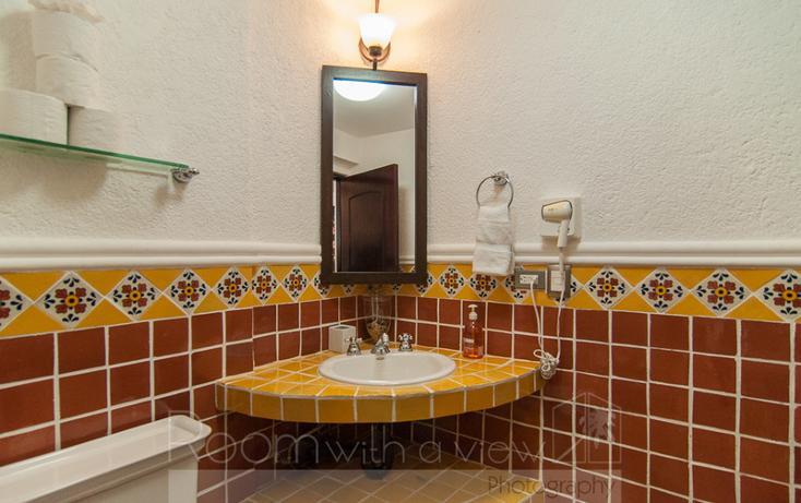 Foto de casa en venta en  , playa car fase i, solidaridad, quintana roo, 723743 No. 35