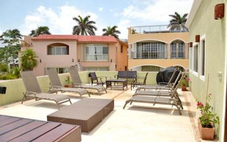 Foto de casa en venta en  , playa car fase i, solidaridad, quintana roo, 723743 No. 47