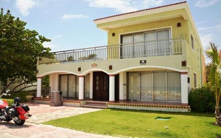 Foto de casa en venta en  , playa car fase i, solidaridad, quintana roo, 723743 No. 48