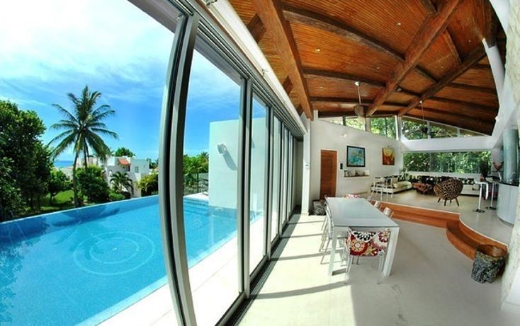 Foto de casa en venta en  , playa car fase i, solidaridad, quintana roo, 750735 No. 02
