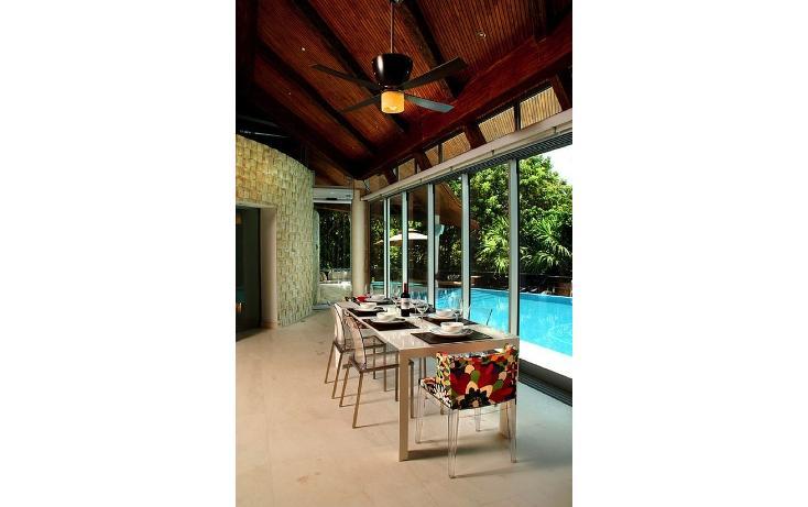 Foto de casa en venta en  , playa car fase i, solidaridad, quintana roo, 750735 No. 14