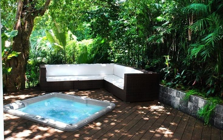 Foto de casa en venta en  , playa car fase i, solidaridad, quintana roo, 750735 No. 15