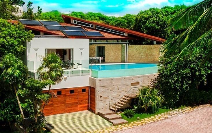 Foto de casa en venta en  , playa car fase i, solidaridad, quintana roo, 750735 No. 16