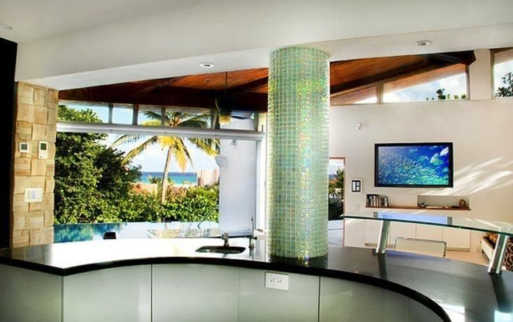 Foto de casa en venta en  , playa car fase i, solidaridad, quintana roo, 750735 No. 18