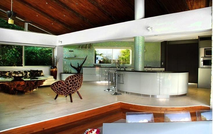 Foto de casa en venta en  , playa car fase i, solidaridad, quintana roo, 750735 No. 19