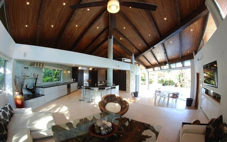 Foto de casa en venta en  , playa car fase i, solidaridad, quintana roo, 750735 No. 22
