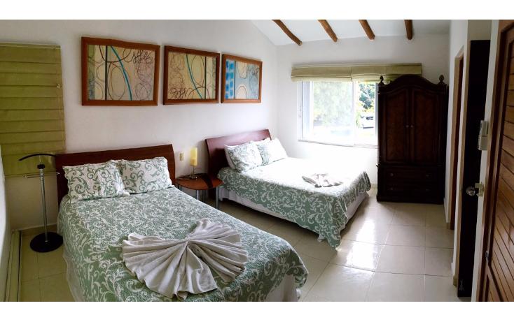 Foto de casa en renta en  , playa car fase ii, solidaridad, quintana roo, 1046493 No. 07
