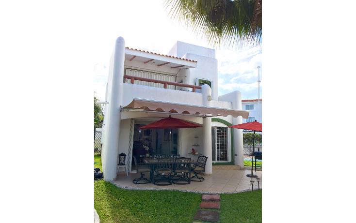 Foto de casa en renta en  , playa car fase ii, solidaridad, quintana roo, 1046493 No. 12