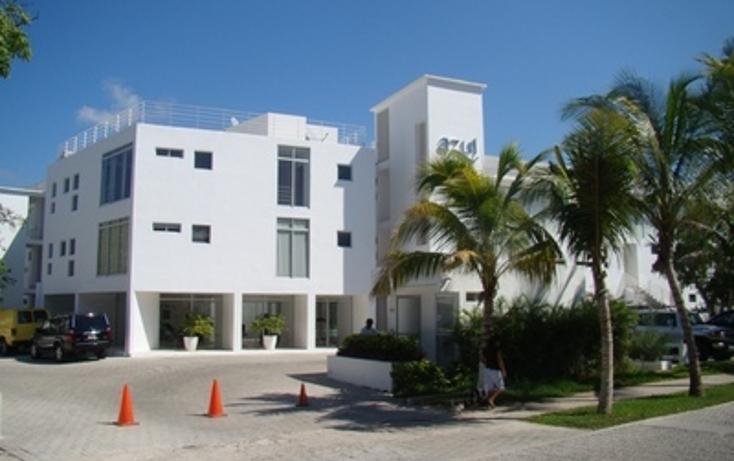 Foto de departamento en venta en  , playa car fase ii, solidaridad, quintana roo, 1047771 No. 01