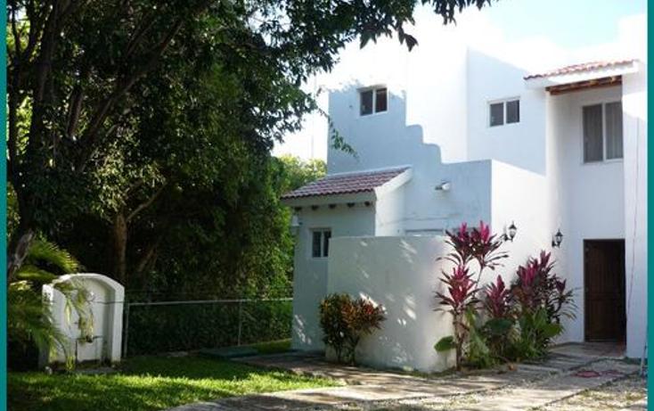 Foto de casa en venta en  , playa car fase ii, solidaridad, quintana roo, 1048943 No. 02