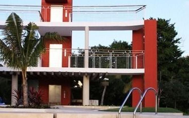 Foto de departamento en renta en, playa car fase ii, solidaridad, quintana roo, 1049015 no 01