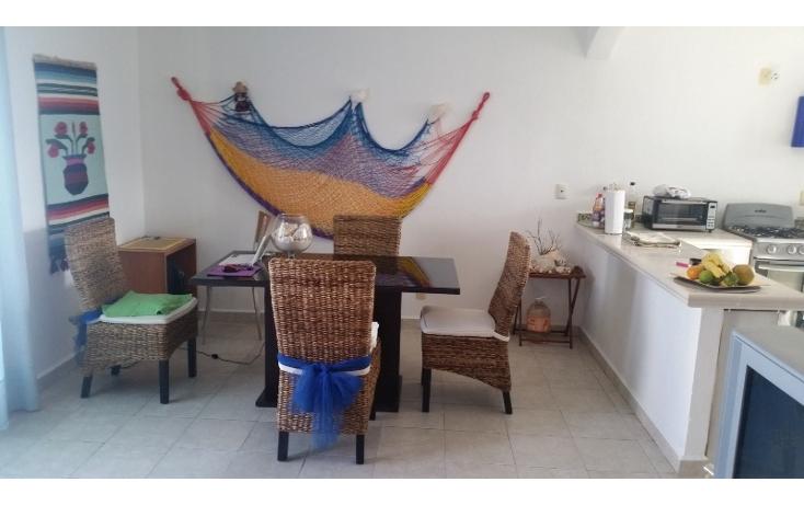 Foto de departamento en venta en  , playa car fase ii, solidaridad, quintana roo, 1050045 No. 03
