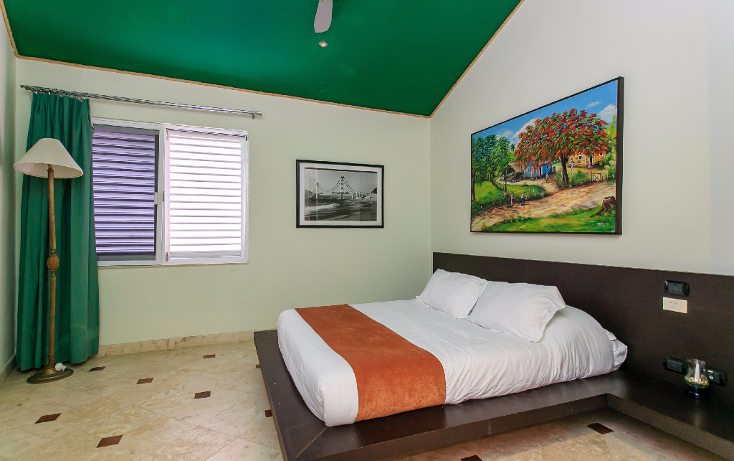 Foto de casa en renta en  , playa car fase ii, solidaridad, quintana roo, 1050081 No. 20