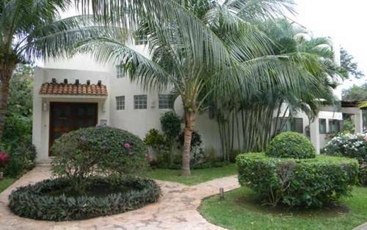 Foto de casa en venta en  , playa car fase ii, solidaridad, quintana roo, 1050589 No. 01
