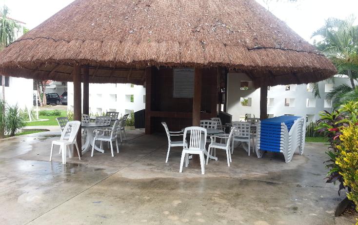Foto de casa en renta en  , playa car fase ii, solidaridad, quintana roo, 1056881 No. 11