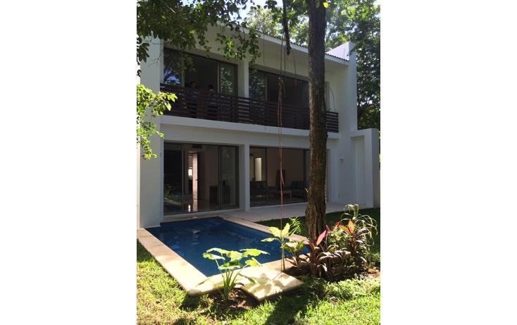 Foto de casa en venta en  , playa car fase ii, solidaridad, quintana roo, 1062651 No. 08