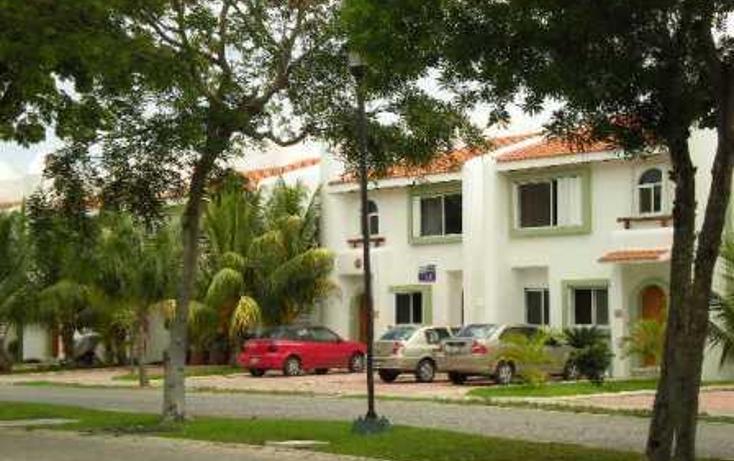 Foto de casa en renta en  , playa car fase ii, solidaridad, quintana roo, 1064125 No. 01