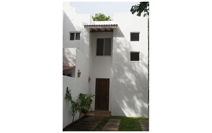 Foto de casa en renta en  , playa car fase ii, solidaridad, quintana roo, 1064149 No. 01