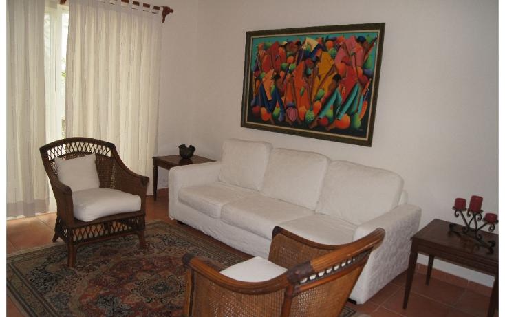 Foto de casa en renta en  , playa car fase ii, solidaridad, quintana roo, 1064149 No. 16