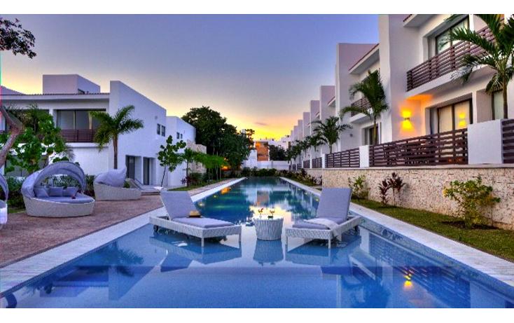 Foto de casa en venta en  , playa car fase ii, solidaridad, quintana roo, 1065177 No. 09