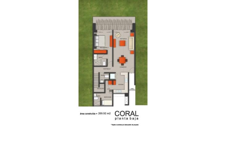 Foto de casa en venta en  , playa car fase ii, solidaridad, quintana roo, 1065177 No. 11