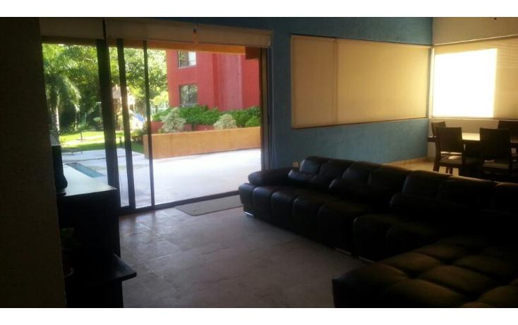 Foto de departamento en renta en  , playa car fase ii, solidaridad, quintana roo, 1073511 No. 16