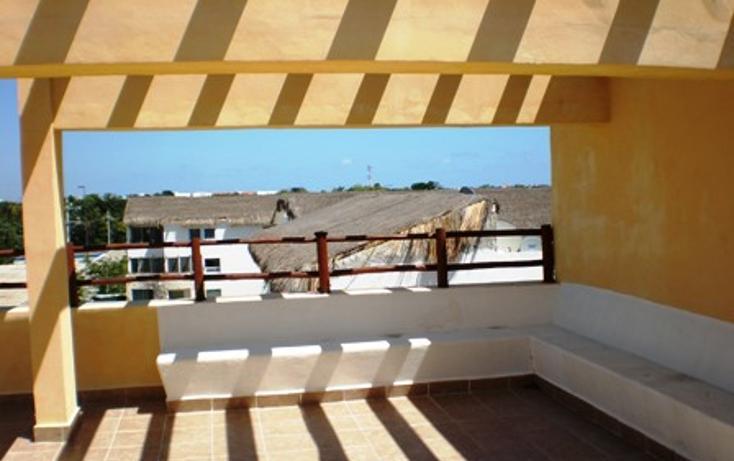 Foto de departamento en venta en  , playa car fase ii, solidaridad, quintana roo, 1074555 No. 14
