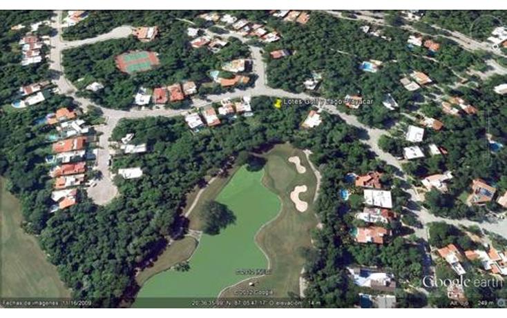 Foto de terreno habitacional en venta en  , playa car fase ii, solidaridad, quintana roo, 1079937 No. 01