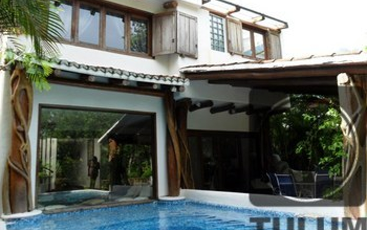 Foto de casa en venta en  , playa car fase ii, solidaridad, quintana roo, 1088395 No. 01