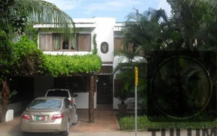 Foto de casa en venta en  , playa car fase ii, solidaridad, quintana roo, 1088395 No. 02
