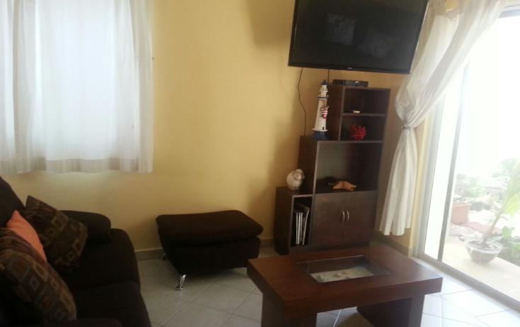 Foto de casa en renta en  , playa car fase ii, solidaridad, quintana roo, 1094087 No. 03