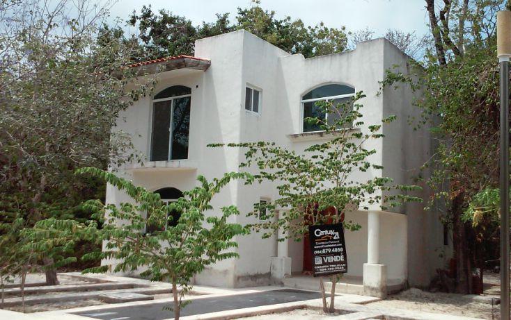 Foto de casa en venta en, playa car fase ii, solidaridad, quintana roo, 1094123 no 01
